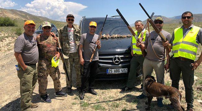 OTSAD av turizmini geliştirmek üzere Erzurum'da