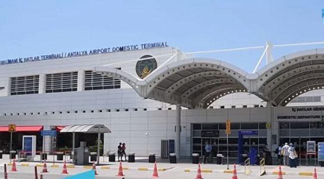 Turizmin başkenti Antalya misafirlerini bekliyor