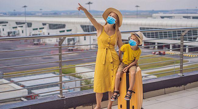 Uçak bileti aramaları yüzde 66, otobüs bileti  yüzde 51 arttı