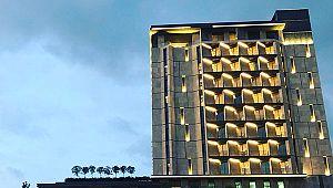 160 milyon liraya mal olan 5 yıldızlı otel açılıyor