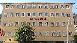 29,4 milyon liraya satılık otel
