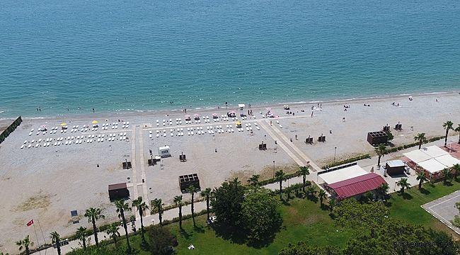 Bayram tatilinde sosyal tesisler 64 bin kişiyi ağırladı