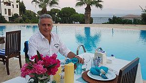Cem Polatoğlu: Lüks restoran korkusu nedir bilir misiniz?