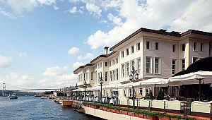 Hotel Les Ottomans satışa çıkartıldı