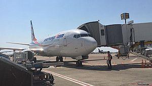İki havayolu şirketi daha Antalya'ya uçuş başlattı
