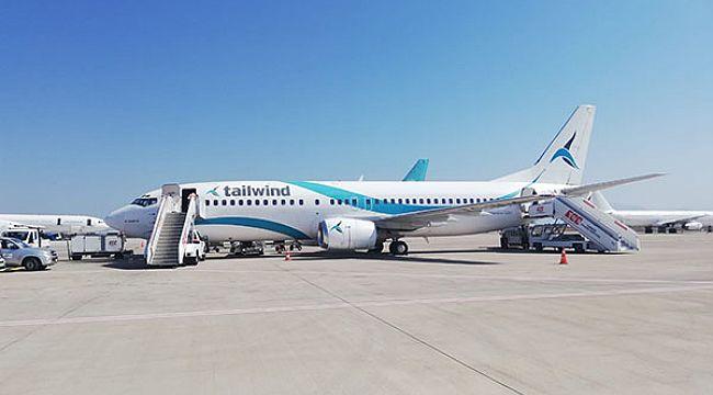 Romanya'dan 2 hava yolu daha Antalya'ya sefer gerçekleştirdi