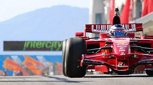 Dünyanın en ucuz Formula 1 biletlerine yoğun talep