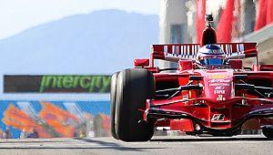 Formula 1 İstanbul yarışı iptal edildi