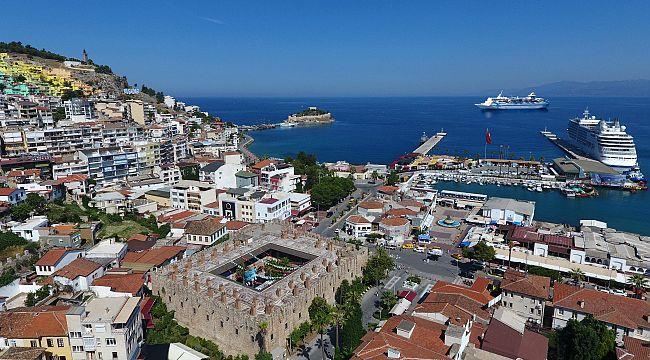 2020 yılı turizm kentleri için doğal afet ilan edilmeli