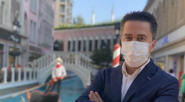 Balkan ülkelerinden turistler alışveriş için Türkiye'yi tercih ediyor