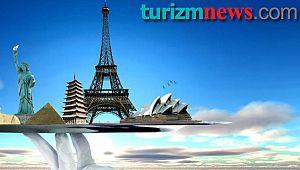 Dünya Turizm Günü Kutlu Olsun