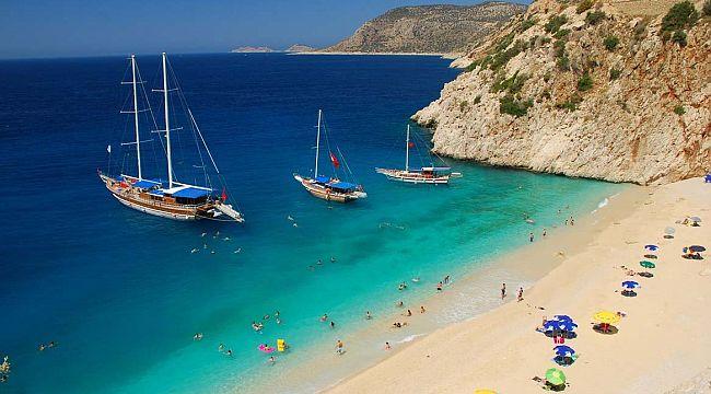 Hijyen endişesi tekneyle tatile ilgiyi artırdı