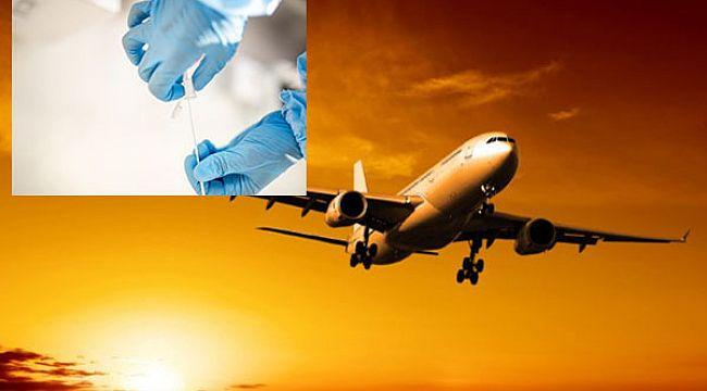 IATA: Covid-19 testi her yolcuya yapılsın