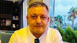 Otelin muhasebe müdürü ölü bulundu