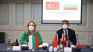 Nikolova, Türkiye ile  vize işlemlerini kolaylaştıracağız