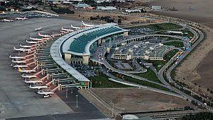 TAV dokuz ayda 21 milyon yolcuya hizmet verdi