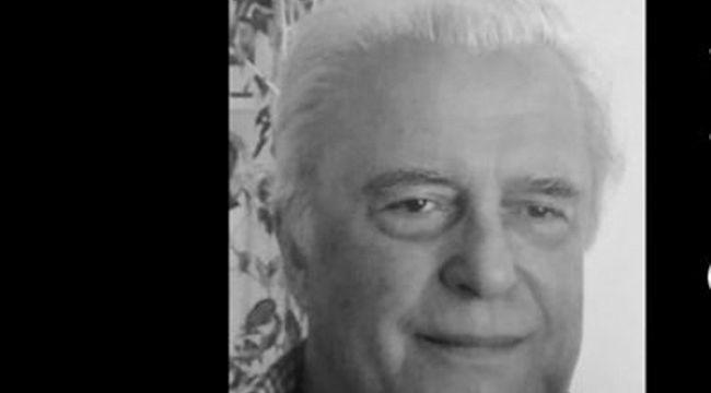 Turizmci Metin Ergün vefat etti