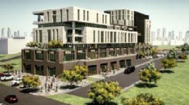 Ankara'ya 5 yıldızlı otel yapılıyor