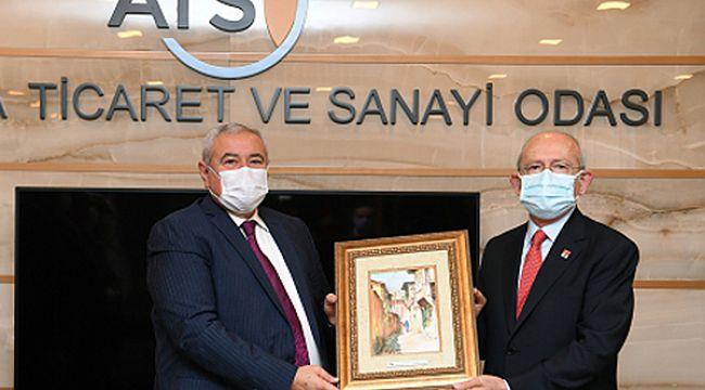 Antalya özel olarak ele alınmalı