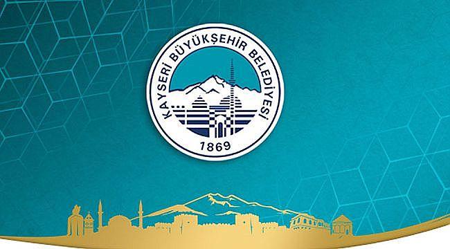 Erciyes'te otel binası ve arsası ihaleyle satılacak