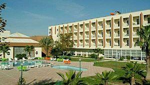 Hatay'a 5 yıldızlı termal otel