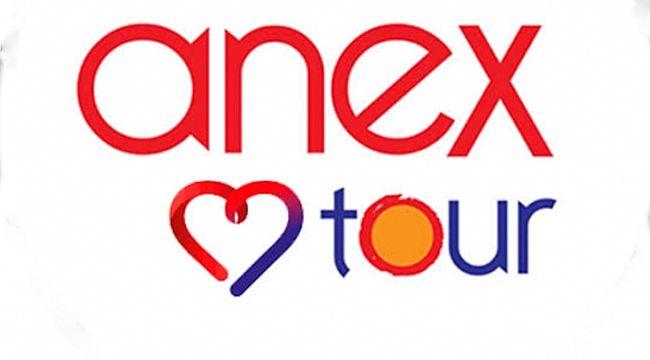 LOTI Tour, Anex'in VİP tur operatörü oldu
