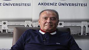 Böcek, 106 gün sonra Antalyalılara seslendi