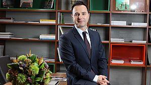 Crowne Plaza İstanbul Old City Hotel'e yeni genel müdür