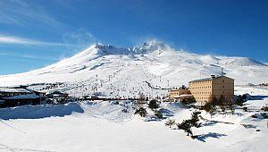 İçişleri Bakanlığı'ndan kayak otelleri ile ilgili yeni genelge