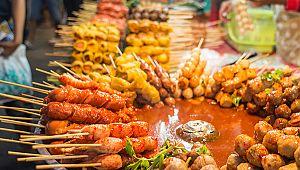 Sokak lezzetleriyle ünlü şehirler