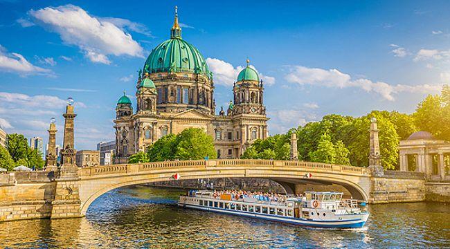 2021'de en çok seyahat hayali kurulan destinasyonlar