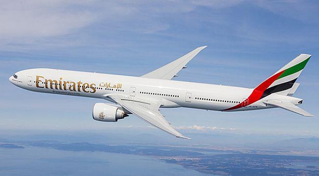 Amerika'daki uçuş ağını artırıyor