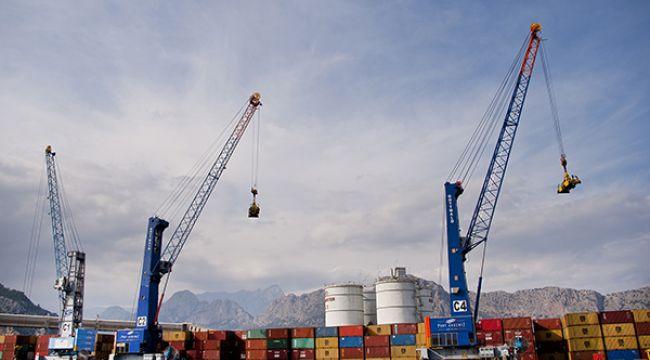 Antalya'daki Port Akdeniz'in satışı tamamlandı