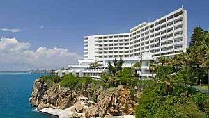 Talya otel için idari süreçlerin tamamlanması bekleniyor
