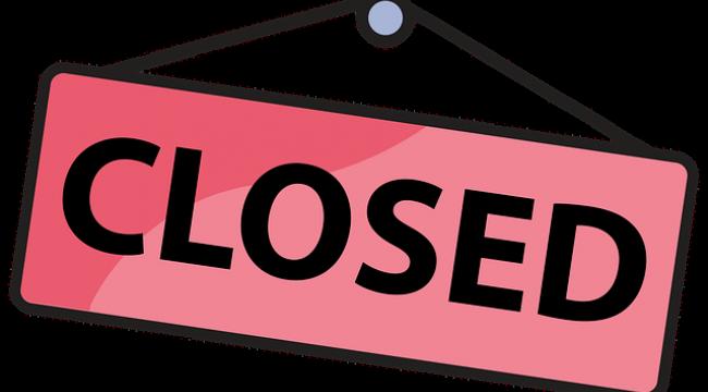 Uludağ'daki otelin faaliyeti durduruldu