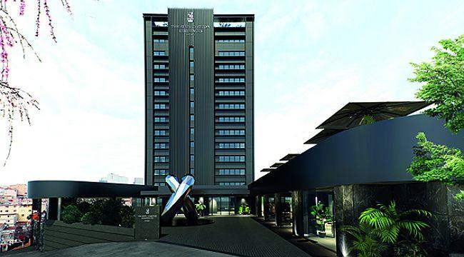 İstanbul'a ikinci 'The Ritz Carlton'