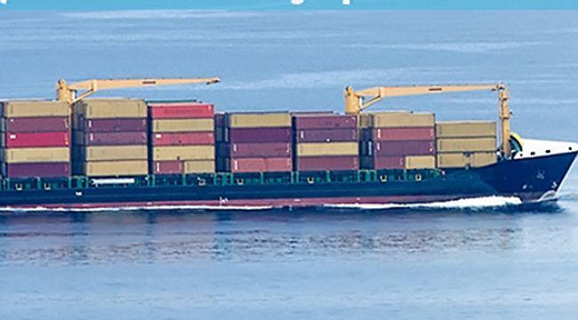 Kuru yük gemisi açık artırma ile satılacak