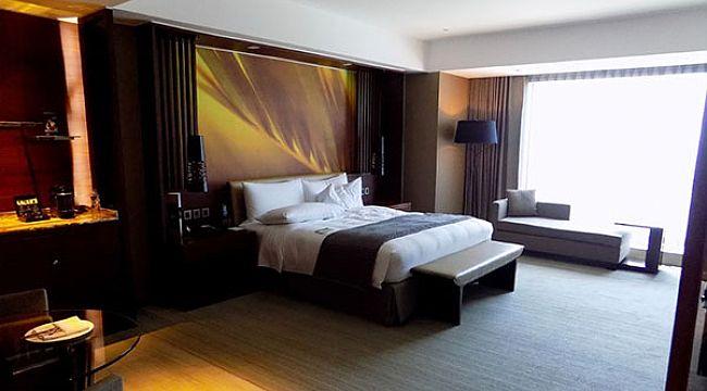 Otel ve lokantalarda enflasyon yüzde 1,32 oldu