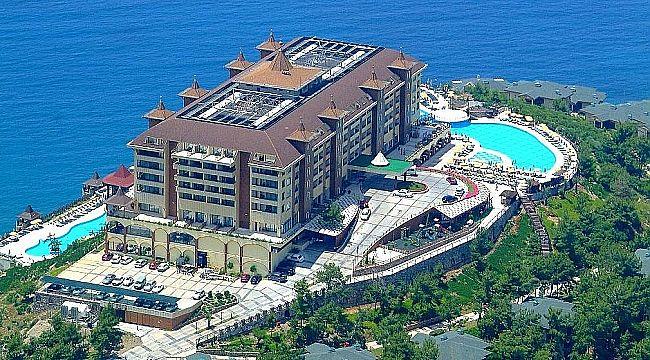 Utopya Turizm'den yeni Utopia World Hotel açıklaması