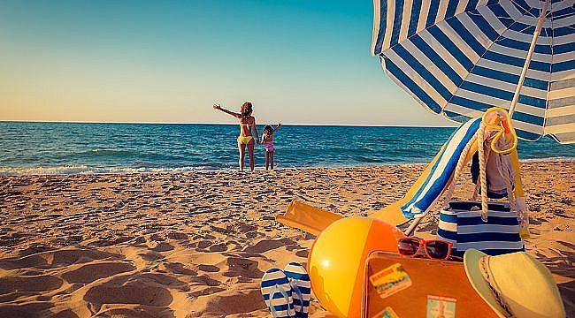 Antalya paket tur pazarının şampiyonu belli oldu