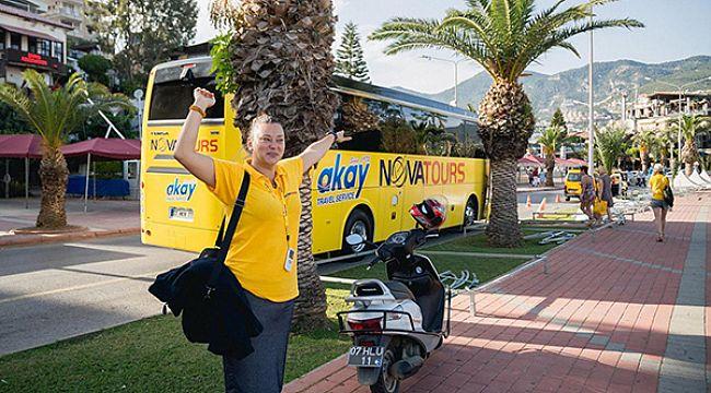 Baltık ülkelerinden turist gelişleri Nisan'da başlıyor