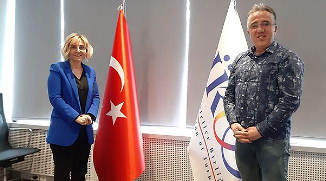 Hedef turizmde marka şehir Nevşehir