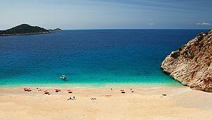 Mavi Bayraklı plajlar arttı