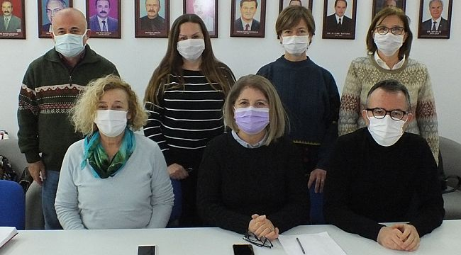 Turistler pandemi yasaklarından muaf olmasın