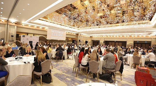 300 VIP seyahat acentesi Antalya'ya geliyor