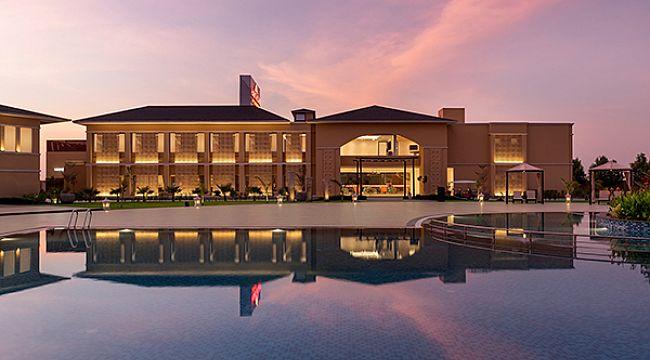 Bu yıl Türkiye'de 7 otel açacak