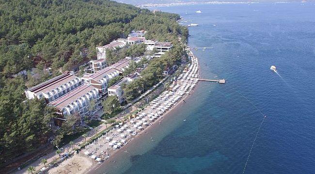 İlk misafirleri Ukraynalı ve Polonyalı turistler olacak