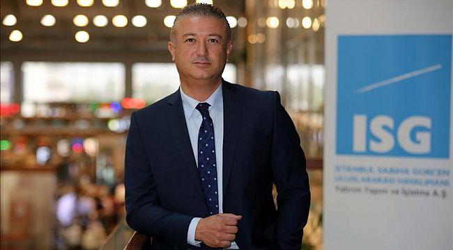 İSG, 126 kiracısına 6 milyon avro tutarında indirim yaptı