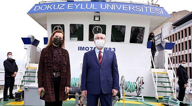 İzmir'in Sualtı Kültür Mirası turizme kazandırılacak