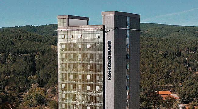 Kastamonu'nun ilk uluslararası markalı oteli açıldı